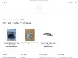 1st Gen Tacoma 1997-2004 – Built NKO