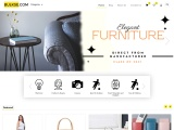 One place where you can buy or sale anything at factory price.