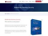 Bitdefender Business Security | Bull Durham Tech