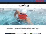 Hot Tubs OKC   Bullfrog Spas in Edmond & Moore, OK