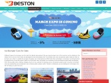 New Ice Bumper Cars for Sale from Beston