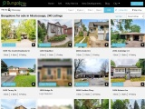 Bungalows For Sale in mississauga