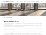 Best Interior Designers Chicago – Design and planning services from Burhani Design Architects