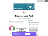 A New and Innovative Credit Scoring Model for Non-Traditional Business Lenders
