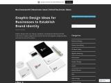 New graphic design ideas | Resources for graphic designers
