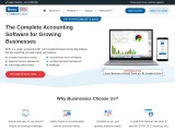 BUSY | Best Accounting Software |