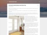 Choosing the Ideal My Magic Carpet Runner Rug