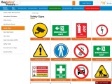 Buy safety posters online for your facility