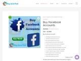 Buy Facebook Accounts – Buy Social Pack