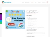 Buy Google Reviews – SMM Service