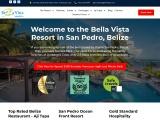 Plan special events, weddings, honeymoons, Party in Belize