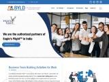 Team Building Games | Eagle's Flight