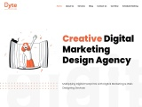 Top Web Design Services in Pune, Mumbai India | Best SEO services | Byte digilabs
