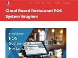 Cloud Based Restaurant POS System Vaughan – ByteRMS
