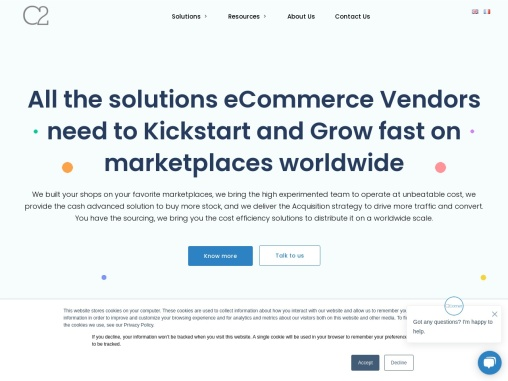 eCommerce Digital Marketing Services | Boost Your E-commerce Business (France)