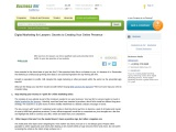 Digital Marketing for Lawyers: Secrets to Creating Your Online Presence – ca.biznet-us