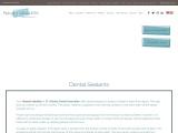 Dental Sealants/Tooth Sealants   Dental Sealants for Adults & Kids   Cabrera Dental Associates