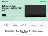 Best Taxi app development company