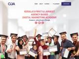 Kerala's First Agency Based Digital Marketing Course in Calicut