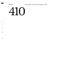A success Flies for Small Streams