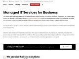 Managed IT Services | Call IT Mate