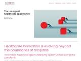 Healthcare Innovation – Camomile Healthcare