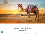 Best Desert Safari and Camping in Jaisalmer – Camping in Jaisalmer