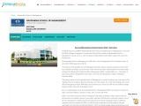 Krupanidhi School Of Management College Details   Campushunt