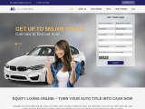 Get Quick Car title loans in Canada