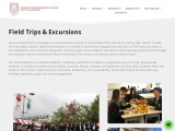 Field Trips & Excursions – Canada Star Secondary School