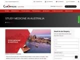 STUDY MEDICINE IN AUSTRALIA | CanApprove