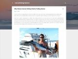 Why Choose Cancun Fishing Charter Fishing Games