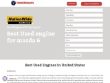 >Used Engines For Sale Near me – Autoparts | Candotautoparts