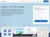 Capebera – Sign up free, Get 5 GB free Cloud storage