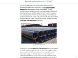 A Leading Pipe Stainless Steel Pipe Supplier Which Affect Your Business Revenue