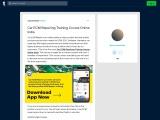 Car ECM Repairing Training Course Online India