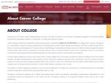 Best Nursing College in Bhopal | Top MBA college in Bhopal