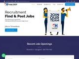 Jobs In Trivandrum | Job Vacancies In Thiruvananthapuram