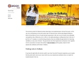 Things to know when looking for a job in Kolkata