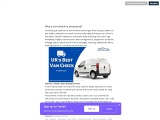Check My Van – At CarDotCheck®