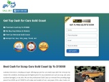 Cash for Car Removal Gold Coast
