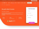 Best Shopify Multivendor Marketplace Company – Cartcoders