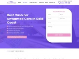 cash for unwanted cars gold coast