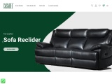 Sofa Ruang Tamu & Minimalis Terbaru | Kursi Santai 2021