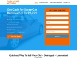 Cash for Cars company in asutralia