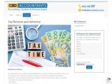 Tax Return & Advisory Services in Campsie