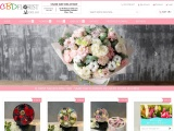 BUY FLOWERS ONLINE AND DELIVER IN MELBOURNE