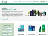 CBD Pharma Boxes