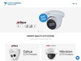 Dahua Online CCTV Store Melbourne with ZIp MOney