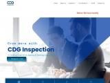 CDG Inspection Ltd CDG Inspection Ltd